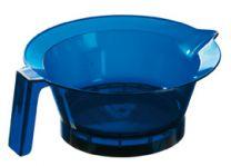 Comair Färbeschale transparent blau