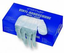 Comair Vinyl Handschuhe gross 100er Box