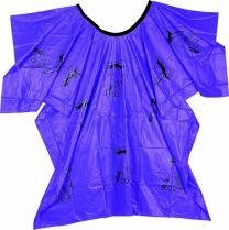 Comair Umhang Werkzeugmotiv violett