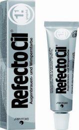 RefectoCil 1.1 graphit 15 ml Augenbrauen- und Wimpernfarbe