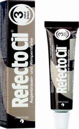 RefectoCil 3 naturbraun 15 ml Augenbraun- und Wimpernfarbe
