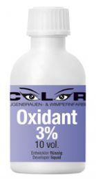 Color AWF Entwickler 3% 50 ml Augenbrauen- & Wimpernfarbe
