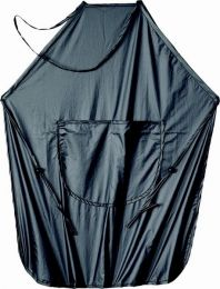 Comair Färbeschürze Protection schwarz