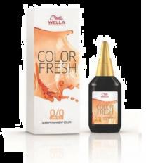 Wella Color Fresh Ph 6.5 Acid Liquid