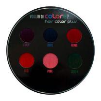 Vitality's Hair Color Plus Farbkarte 1