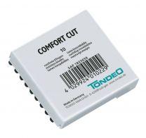 Ersatzklingen Tondeo Comfort Cut