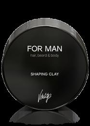 Vitalitys Man Shaping Clay