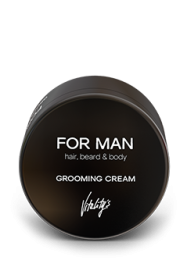 Vitalitys Man Grooming Cream