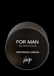 Vitalitys Man Grooming Cream