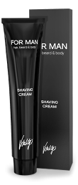 Vitalitys Man Shaving Cream