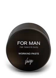 Vitalitys Man Working Paste