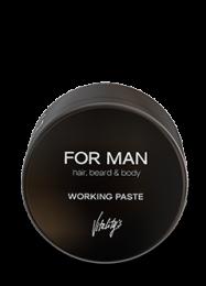 Vitalitys Man Working Paste