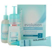 Goldwell Evolution Neutral-Dauerwell-Set 2