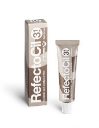 RefectoCil No. 3.1 lichtbraun 15ml