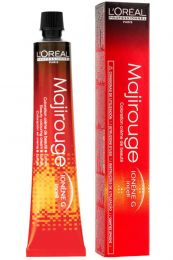 Loreal Majirouge Haarfarbe