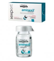 Loreal Serie Expert New Aminexil Control 10 x 6 ml