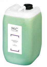 M:C Kräuter Shampoo für fettiges Haar 10L