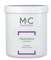 M:C Treatment Lecithin F feines/ kraftloses Haar 1000ml