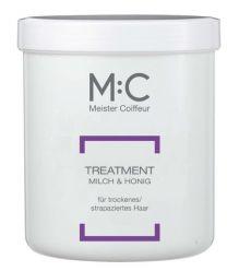 M:C Treatment Milch & Honig T trockenes/ strapaziertes Haar 1000ml