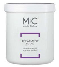 M:C Treatment Nerzöl D dauergewelltes/ strapaziertes Haar 1000ml