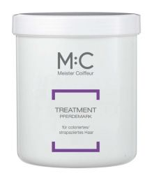 M:C Treatment Pferdemark C coloriertes/ strapaziertes Haar 1000ml