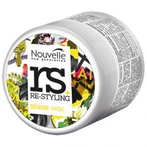 Nouvelle Re-Styling Shine Wax