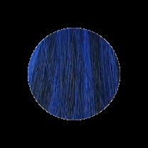 Nouvelle Haarfarbe 088 blau