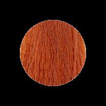 Nouvelle Haarfarbe 8.43 hellblond kupfer gold