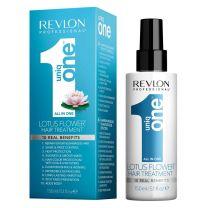 Revlon - All in One Treatment Lotus Flower