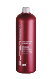 Super Brillant Color Care Shampoo 1000ml