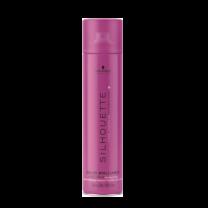 Schwarzkopf Silhouette Color Brilliance Haarspray starker Halt 500ml