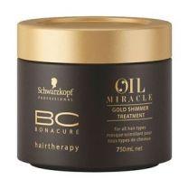 Schwarzkopf Oil Miracle Golden Shimmer Treatment 750ml