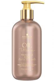 Schwarzkopf Oil Ultime Light Oil In Shampoo 300ml