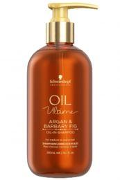 Schwarzkopf Oil Ultime Oil-In Shampoo 300ml