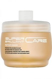 Super Brillant Color Care Intensiv Maske 200ml