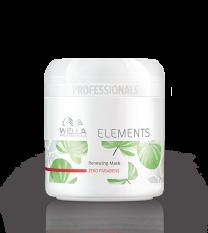 Wella Elements Maske 500ml