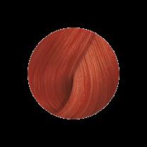 Koleston Vibrant Reds 77/43 mittelblond intensiv rot gold