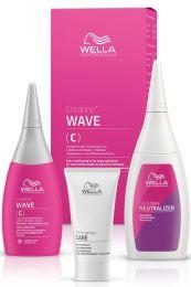 Wella Creatine+ Wave C