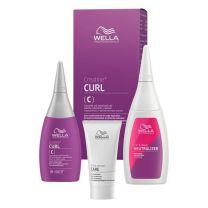 Wella Creatine+ Curl C