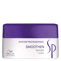Wella SP Smoothen Mask 200ml