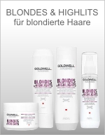 Goldwell Dualsense Blonde und Highlits