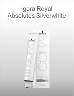 Igora Royal Absolutes Silverwhite
