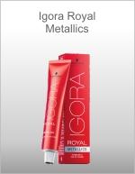 Igora Royal Metallics