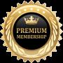 Quality label premium membership
