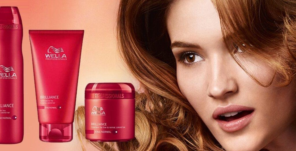 Haarprodukte – Marken Produkte